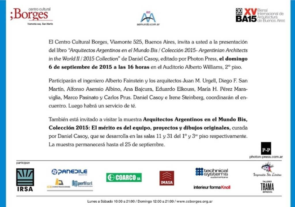 TARJETA INVITACION LIBRO CONTRATAPA