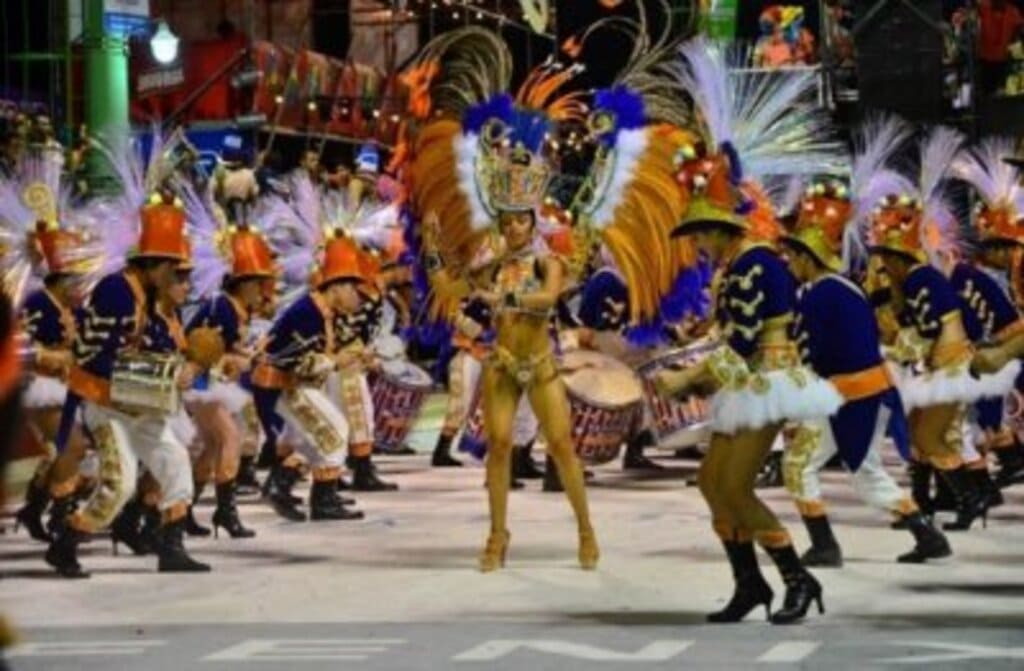 carnaval corrientes