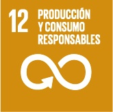 12- Producción y consumo responsables