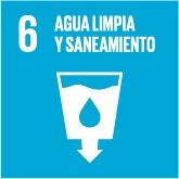 6- Agua limpia y saneamiento