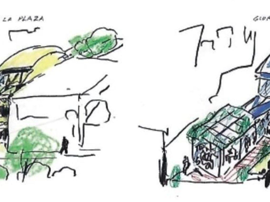 Dibujos de Clorindo Testa